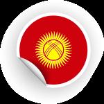 Экспорт в Киргизию